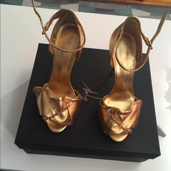 4a34809abe165 Giuseppe Zanotti Shoes | Sandals | Poshmark